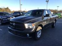 PRE-OWNED 2016 RAM 1500 EXPRESS RWD 4D CREW CAB