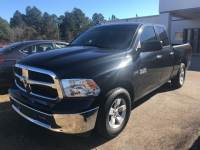 PRE-OWNED 2016 RAM 1500 SLT RWD 4D CREW CAB