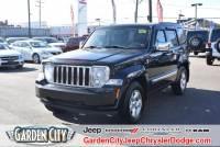 Used 2008 Jeep Liberty Sport 4WD Sport For Sale | Hempstead, Long Island, NY