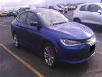 Used 2015 Chrysler 200 S Sedan in Toledo