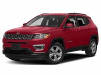 Used 2018 Jeep Compass Limited 4x4 SUV in Toledo