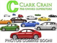2015 Chevrolet Cruze 4dr Sdn LTZ
