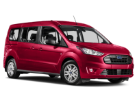 New 2019 Ford Transit Connect XL FWD 4D Wagon