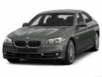 2014 BMW 5 Series 535i RWD Sedan