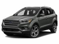 Used 2017 Ford Escape Titanium Titanium 4WD For Sale in Colorado Springs, CO