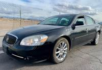 2006 Buick Lucerne CXS** FULLY LOADED* LOW MILES* IMMACULATE*