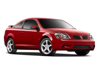 Pre-Owned 2009 Pontiac G5 2DR CPE FWD Coupe