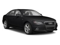 Pre-Owned 2010 Audi A4 2.0T Premium FWD Sedan