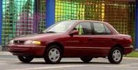 Pre Owned 1999 Kia Sephia 4dr Sdn Auto VINKNAFB1217X5775146 Stock Number8934602