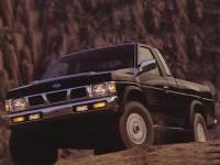 1994 Nissan Trucks 4WD Truck King Cab