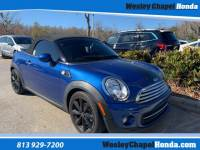 Pre-Owned 2013 MINI Cooper Base FWD 2D Convertible