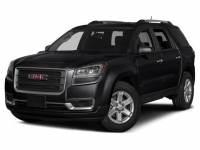 2016 GMC Acadia UP SUV