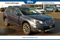 2015 Subaru Outback 3.6R Limited w/Moonroof/KeylessAccess/Nav/EyeSight