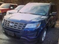 2016 Ford Explorer near Worcester, MA