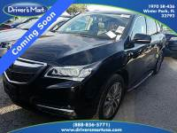 Used 2014 Acura MDX MDX with Technology Package  For Sale in Winter Park, FL   5FRYD3H40EB009644