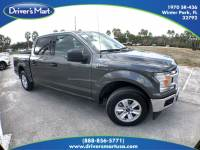 Used 2018 Ford F-150 | For Sale in Winter Park, FL | 1FTEW1CB3JFC30699
