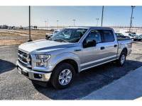 2017 Ford F-150 Crew Cab Truck