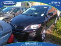 Used 2010 Mazda Mazda CX-7 i SV| For Sale in Winter Park, FL | JM3ER2W57A0333301