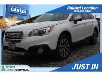 Certified Pre-Owned 2015 Subaru Outback 2.5i Limited Pzev for Sale in Seattle, WA