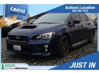 Used 2016 Subaru WRX STI Limited for Sale in Seattle, WA