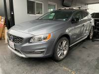 Used 2016 Volvo V60 Cross Country T5 Platinum Wagon in Culver City