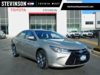 Used 2015 Toyota Camry 4dr Sdn I4 Auto XSE