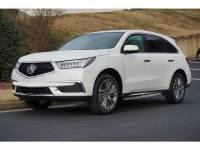 Used 2018 Acura MDX V6 with Technology Package SUV in Athens, GA