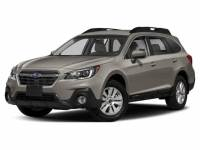 Certified Pre-Owned 2018 Subaru Outback 2.5i in Bellingham, WA