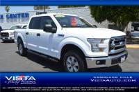 2016 Ford F-150 Truck SuperCrew Cab 6