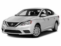 Used 2017 Nissan Sentra S Sedan Front-wheel Drive in Klamath Falls