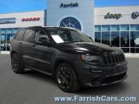 Used 2014 Jeep Grand Cherokee SRT8 for sale in Fairfax, VA