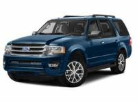 2017 Ford Expedition King Ranch SUV Ecoboost V6 Engine
