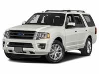 2017 Ford Expedition Limited SUV Ecoboost V6 Engine
