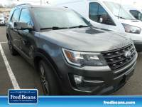 Used 2016 Ford Explorer For Sale | Langhorne PA | 1FM5K8GT1GGB38870