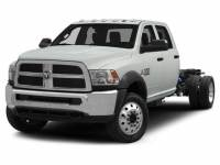 2014 Ram 3500 4WD Crew Cab 172 WB 60 CA Tradesm Crew Cab Chassis-Cab for Sale in Mt. Pleasant, Texas