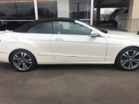 2014 Mercedes-Benz E-Class 2dr Cabriolet E 350 RWD Convertible for Sale in Mt. Pleasant, Texas