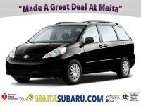 Used 2009 Toyota Sienna LE Available in Sacramento CA