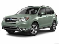Used 2014 Subaru Forester 4dr Auto 2.5i Touring Pzev in Walnut Creek