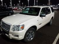 Used 2008 Ford Explorer Limited SUV For Sale in Shakopee