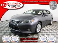 2013 LEXUS ES 300h w/ Leather,Sunroof,Heated/Cooled Front Seats, And Backup Camera.