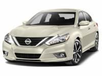 2016 Nissan Altima 2.5 SR w/Backup-Cam
