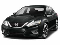 2016 Nissan Altima 2.5 SR w/Leather,Heated Front Seats