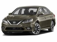 2016 Nissan Sentra SV w/Sunroof,Backup-Cam,Heated Front Seats