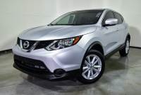 Certified Pre-Owned 2017 Nissan Rogue Sport S FWD 4D Sport Utility