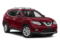 Pre-Owned 2014 Nissan Rogue SV FWD 4D Sport Utility
