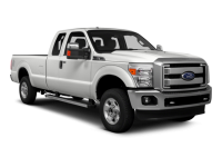 Pre-Owned 2016 Ford F-250SD XL 4WD