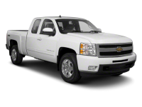 Pre-Owned 2010 Chevrolet Silverado 1500 LT RWD Truck Extended Cab