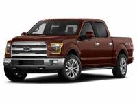 2015 Ford F-150 Lariat Crew Cab in Dade City