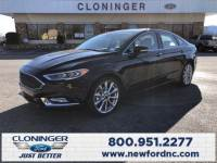 Used 2017 Ford Fusion For Sale Hickory, NC | Gastonia | P440