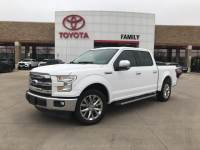 Used 2017 Ford F-150 Lariat Pickup